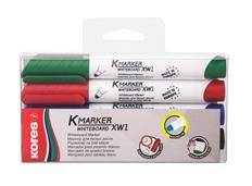 K-MARKER - SADA 4 KS - 3 MM